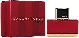 Düfte, Parfümerie und Kosmetik Fendi L`Acquarossa - Eau de Parfum