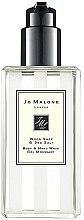 Düfte, Parfümerie und Kosmetik Jo Malone Wood Sage & Sea Salt - Duschgel