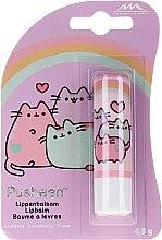 Düfte, Parfümerie und Kosmetik Lippenbalsam mit Erdbeergeschmack - The Beauty Care Company Pusheen Strawberry Lip Balm