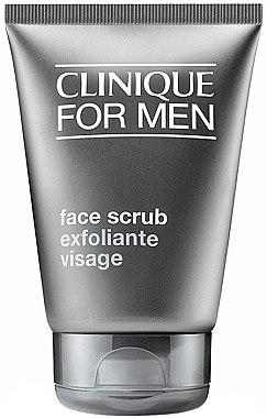 Gesichtspeeling für Männer - Clinique For Men Face Scrub — Bild N1