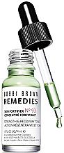 Düfte, Parfümerie und Kosmetik Straffendes Gesichtselixier - Bobbi Brown Remedies Barrier Repair
