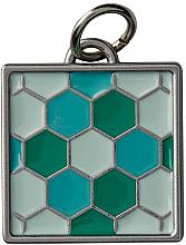 Düfte, Parfümerie und Kosmetik Charm-Anhänger - Yankee Candle Charming Scents Mosaic Charm