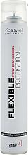Düfte, Parfümerie und Kosmetik Haarspray Starker flexibler Halt - Kosswell Professional Dfine Flexible Precission