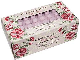 Düfte, Parfümerie und Kosmetik Massage-Peelingseife Rose - Gori 1919 Massage Scrub Soap Rose