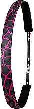 Düfte, Parfümerie und Kosmetik Haarband Giraffe In Pink - Ivybands