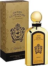 Düfte, Parfümerie und Kosmetik Armaf Derby Club House Gold - Eau de Parfum