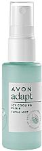 Düfte, Parfümerie und Kosmetik Kühlendes und feuchtigkeitsspendendes Gesichtsspray - Avon Adapt Icy Cooling Elixir Facial Mist