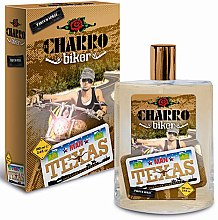 Düfte, Parfümerie und Kosmetik El Charro Biker Texas - Eau de Parfum
