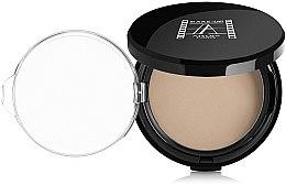 """Düfte, Parfümerie und Kosmetik Kompaktpuder für Gesicht """"Anti Shine"""" - Make-Up Atelier Paris Poudre Compacte Antishine"""