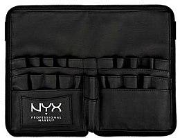 Düfte, Parfümerie und Kosmetik Make-up Pinseletui - NYX Professional Makeup Makeup Brush Belt