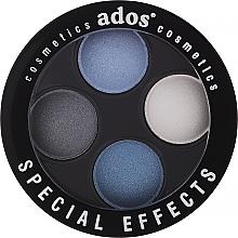Düfte, Parfümerie und Kosmetik Lidschatten - Ados Special Effect Eye Shadows