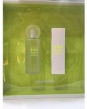 Düfte, Parfümerie und Kosmetik Courreges Eau Hyper Fraiche - Duftset (Eau de Toilette 90ml + Eau de Toilette 20ml)