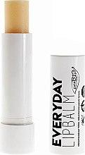 Düfte, Parfümerie und Kosmetik Lippenbalsam für täglichen Gebrauch - PuroBio Cosmetics Everyday Lip Balm