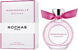 Düfte, Parfümerie und Kosmetik Mademoiselle Rochas Eau De Toilette - Eau de Toilette (mini)