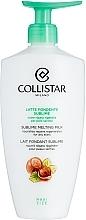 Düfte, Parfümerie und Kosmetik Schützende und feuchtigkeitsspendende Körperlotion - Collistar Special Perfect Body Sublime Melting Milk