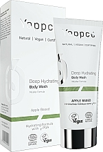 Düfte, Parfümerie und Kosmetik Intensiv feuchtigkeitsspendendes Duschgel mit γ-Polyglutaminsäure - Yappco Deep Hydration Micellar Body Wash