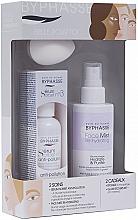 Düfte, Parfümerie und Kosmetik Gesichtspflegeset (Serum 50ml + Nebel 150ml + Schwamm) - Byphasse Sorbet Serum Anti-pollution №3 Set