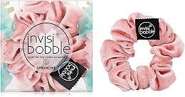 Düfte, Parfümerie und Kosmetik Haargummi rosa - Invisibobble Sprunchie Prima Ballerina