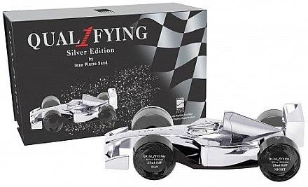 Jean-Pierre Sand Qualifying Silver Edition - Eau de Parfum — Bild N1