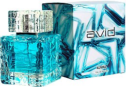 Düfte, Parfümerie und Kosmetik Ajmal Avid - Eau de Parfum
