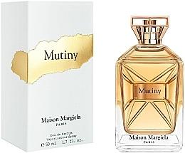 Düfte, Parfümerie und Kosmetik Maison Martin Margiela Mutiny - Eau de Parfum