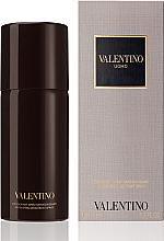 Düfte, Parfümerie und Kosmetik Valentino Valentino Uomo - Deospray