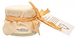 Düfte, Parfümerie und Kosmetik Lippenbutter Honig - The Secret Soap Store Bee & Honey