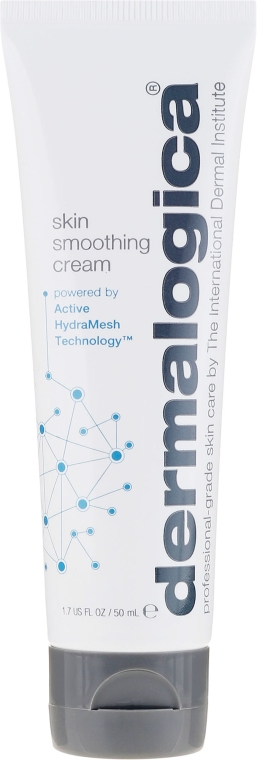 Intensiv feuchtigkeitsspendende Gesichtscreme für normale bis Mischhaut - Dermalogica Skin Smoothing Cream — Bild N2