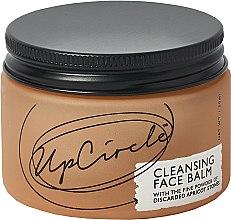 Düfte, Parfümerie und Kosmetik Gesichtsreinigungsbalsam mit Aprikosenpulver - UpCircle Cleansing Face Balm With Apricot Powder