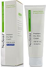 Düfte, Parfümerie und Kosmetik Intensive Gesichtscreme für trockene Problemhaut - NeoStrata Targeted Problem Dry Skin Cream
