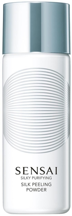 Peelingpuder für das Gesicht - Kanebo Sensai Peeling Powder — Bild N1