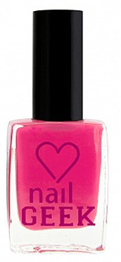 Nagellack - Makeup Revolution I Love Makeup Nail Geek — Bild N1
