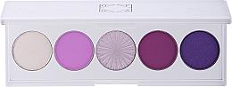 Düfte, Parfümerie und Kosmetik Lidschattenpalette - Ofra Signature Eyeshadow Palette Galaxy