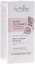 Augenkonturcreme - Vis Plantis Atopy Tolerance Emollient Eye Cream — Bild N3