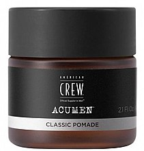 Düfte, Parfümerie und Kosmetik Klassische Haarpomade - American Crew Acumen Classic Pomade