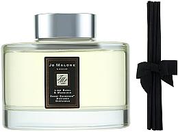 Düfte, Parfümerie und Kosmetik Jo Malone Lime Basil & Mandarin Scent Surround Diffuser Home Scent - Aroma-Diffusor Lime Basil & Mandarin