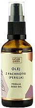 Düfte, Parfümerie und Kosmetik Kosmetisches Perillaöl für das Gesicht - Nature Queen Perilla Seed Oil
