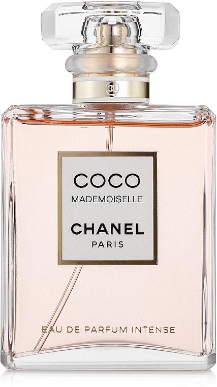 Chanel Coco Mademoiselle Intense - Eau de Parfum