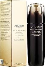 Düfte, Parfümerie und Kosmetik Feuchtigkeitsspendende konzentrierte Gesichtslotion - Shiseido Future Solution LX Concentrated Balancing Softener