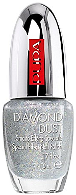 Nagellack - Pupa Smalto Diamond Dust — Bild N1