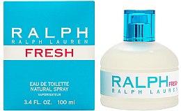 Düfte, Parfümerie und Kosmetik Ralph Lauren Ralph Fresh - Eau de Toilette