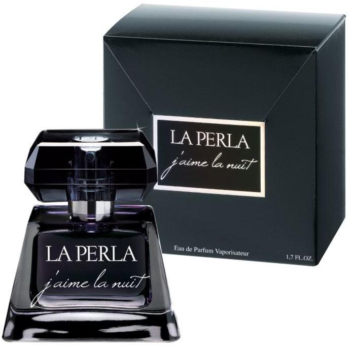 La Perla J`Aime La Nuit - Eau de Parfum — Bild N1