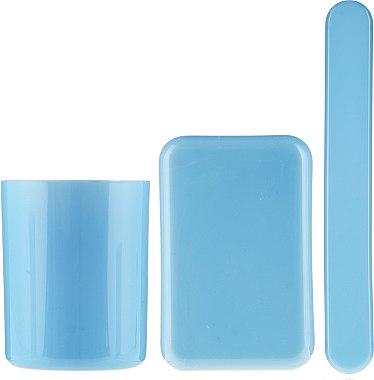 Reiseset 9500 blau - Donegal — Bild N1
