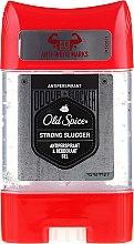 Deo-Gel Antitranspirant - Old Spice Strong Slugger Antiperspirant Gel — Bild N1