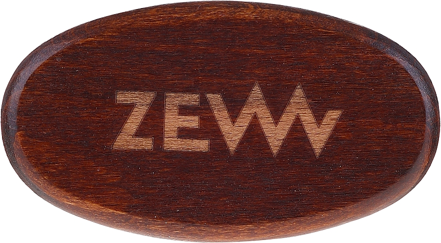 Bartbürste - Zew Brush For Beard — Bild N1