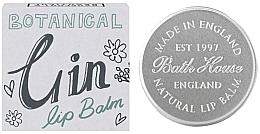 Düfte, Parfümerie und Kosmetik Handgemachter Lippenbalsam mit Heckenbeeren - Bath House Botanical Gin Wild Berry Lip Balm