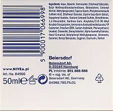 Tägliche Anti-Falten-Modelliercreme 65+ - Nivea Anti-Wrinkle Day Cream 65+ — Bild N3