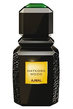 Ajmal Hatkora Wood - Eau de Parfum — Bild N1
