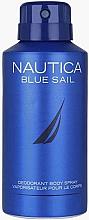 Düfte, Parfümerie und Kosmetik Nautica Blue Sail - Deospray
