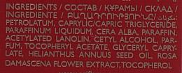 Aufweichender Lippenbalsam mit Rosenöl - Oriflame Tender Care Balm — Bild N5